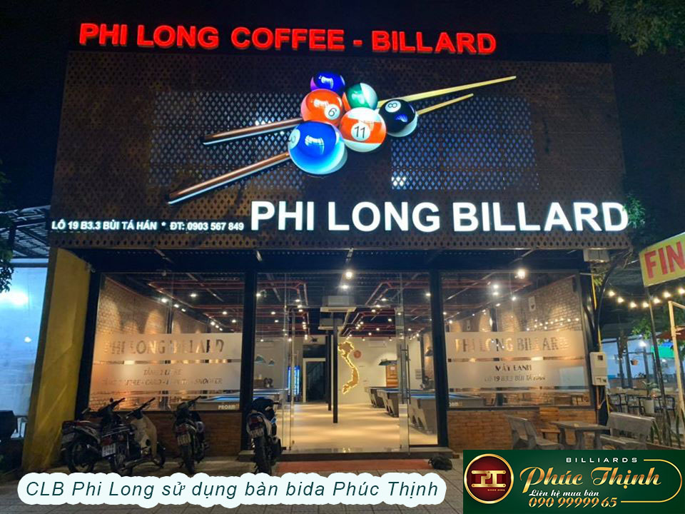 Câu lạc bộ Phi Long - Đà Nẵng